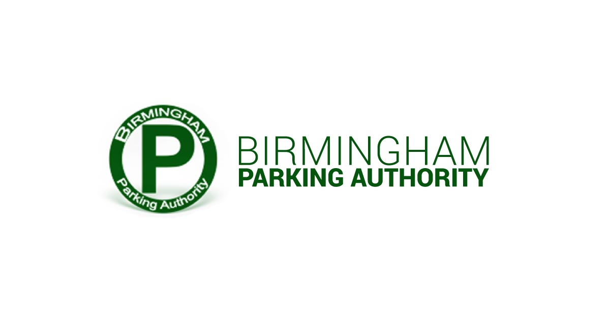Monthly & Daily Parking | Birmingham Parking Authority